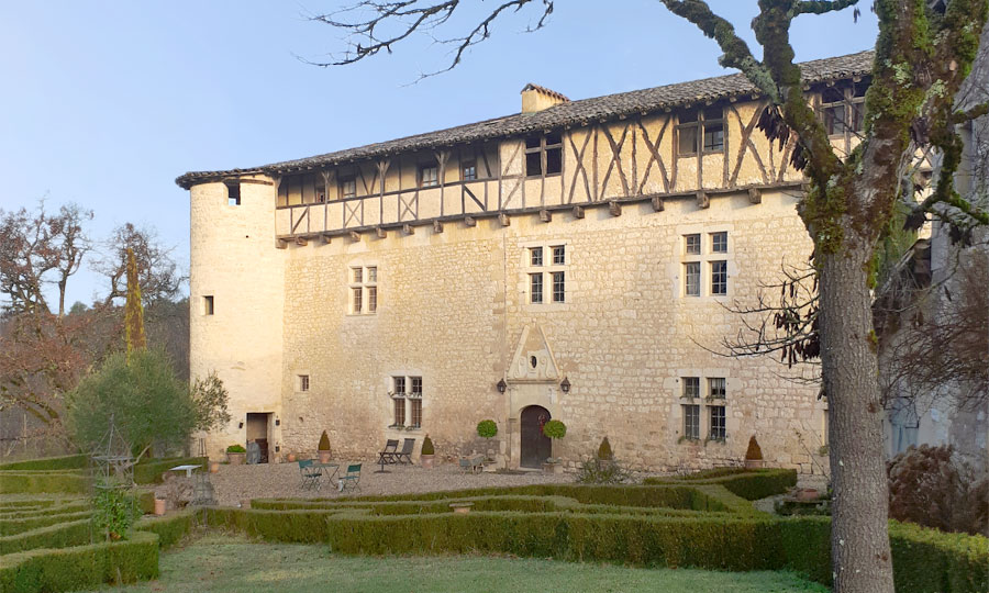 Château de Mayragues