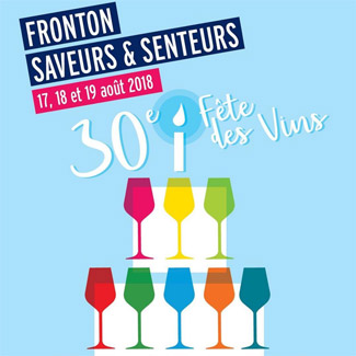 Fronton - Vins et Senteurs