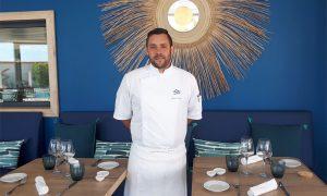 Pierre Bacle - Restaurant Les Ganivelles